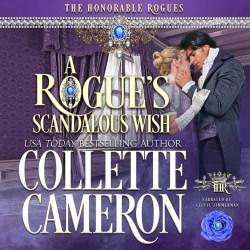 A Rogue's Scandalous Wish 25