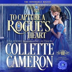 To Capture A Rogue's Heart 26