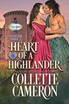 Collette's Historical Romances 15