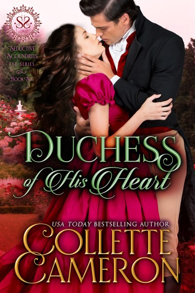 Duchess of His Heart is 99¢! 1
