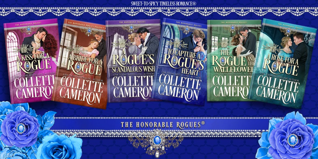 The Honorable Rogues® Series 35
