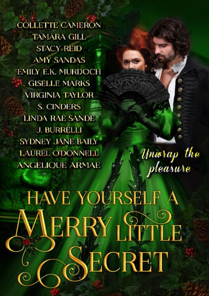 Have Yourself a Merry Little Secret is FREE! 1