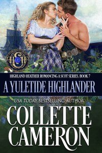A Yuletide Highlander is only 99¢!