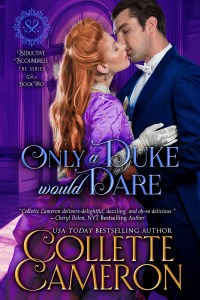 Only a Duke Would Dare is 99¢!