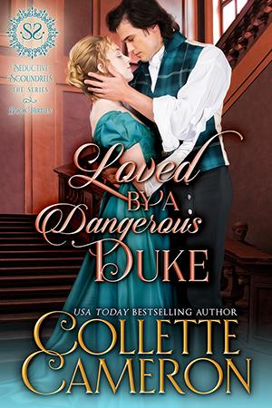 Loved by a Dangerous Duke 35