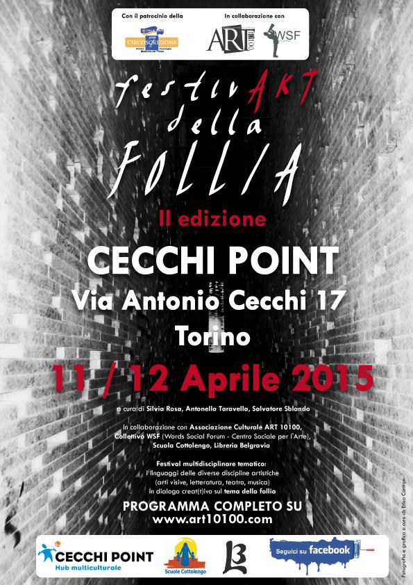 FestivArt Della Follia - II edizione (1/2)