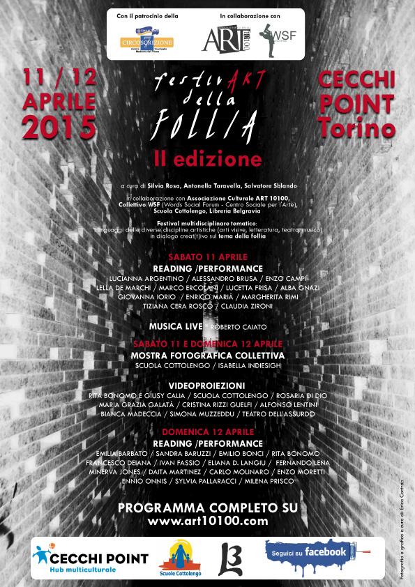 FestivArt Della Follia - II edizione (2/2)