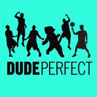 Conheçam a galera do Dude Perfect e seus vídeos épicos