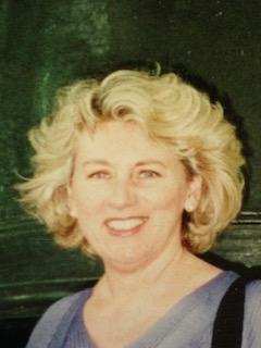 Volunteer Spotlight: Barbara Saner