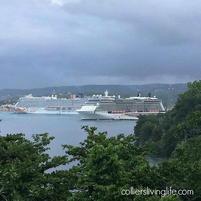 3433ee1d5c Western Caribbean Cruise  Norwegian Cruiselines Getaway