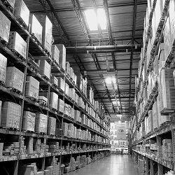 Warehouse | Distribution