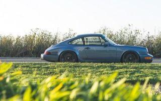 Porsche 911 Vintage
