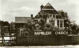 Ramblers Church Photo
