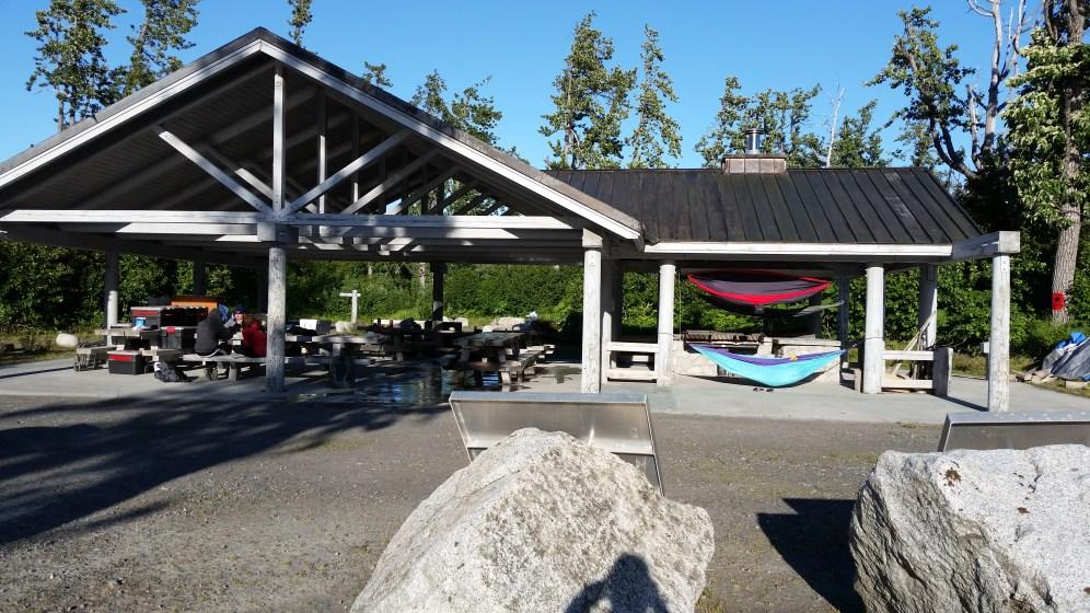 Child's pavilion 2