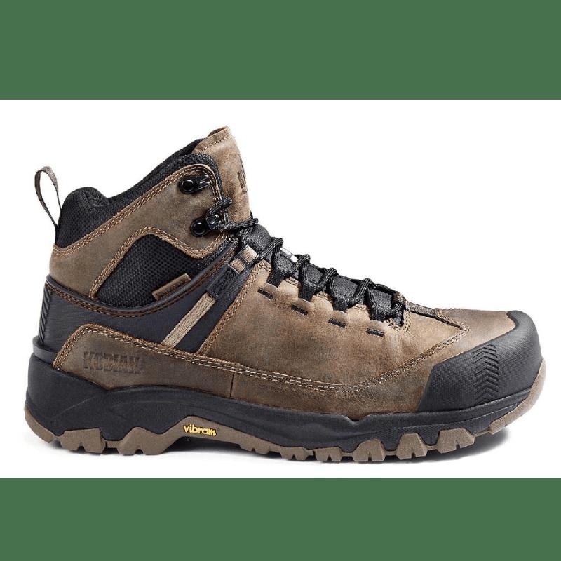 Kodiak men's safetu boot