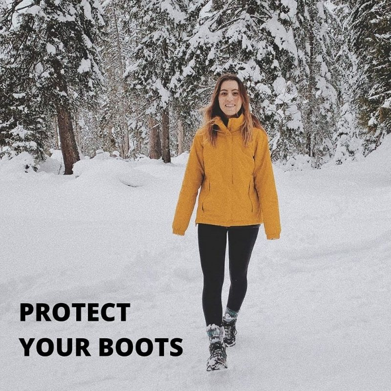 Boot Protector