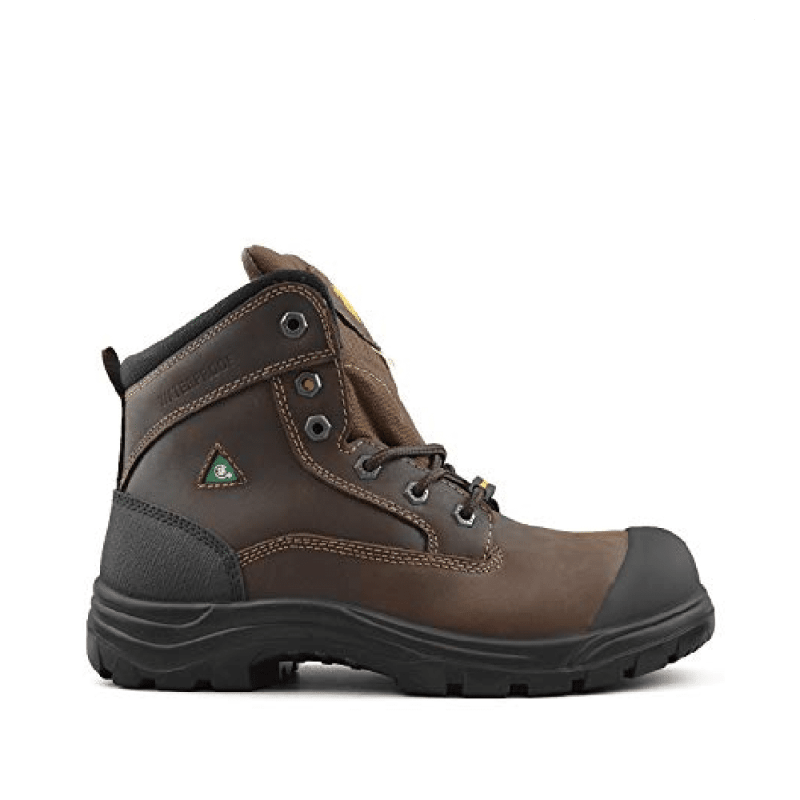 Tiger Safety Boots