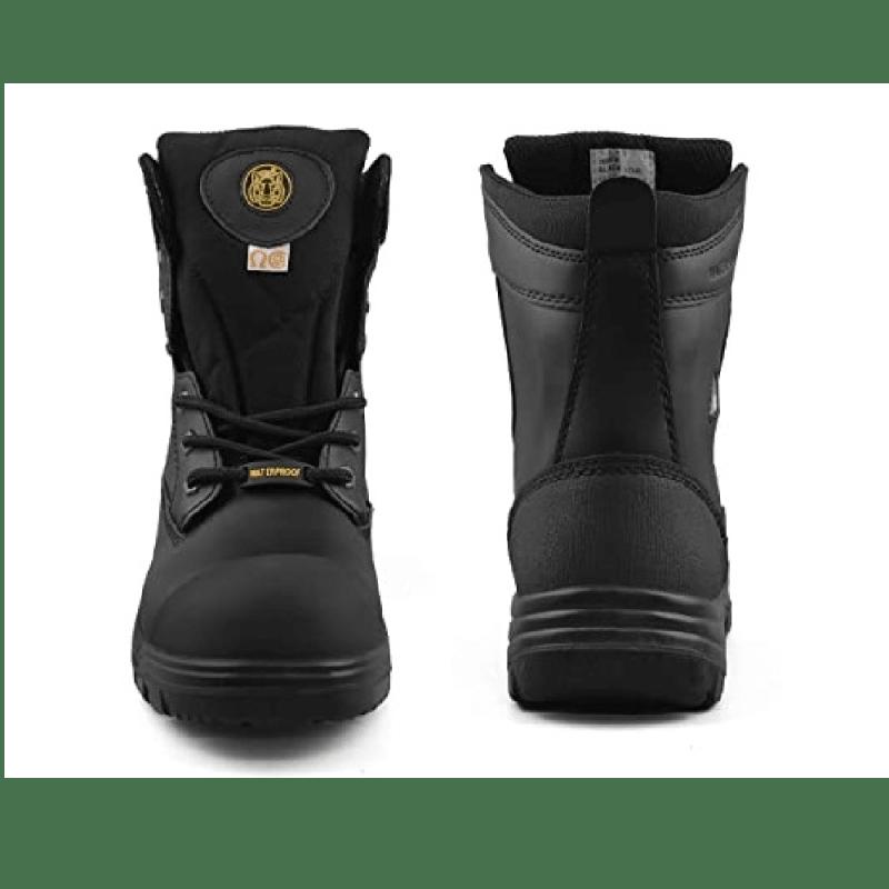 Chaussures de sécurité imperméables