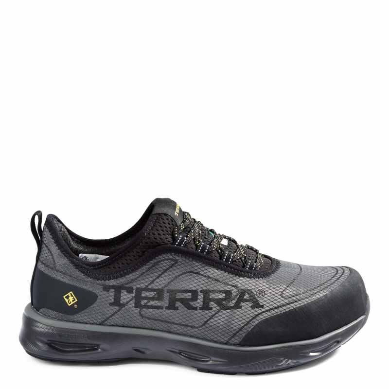 Athletic Safety Shoe