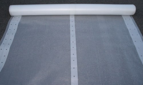Shelterflex Waterproof Sheeting 2 mtr