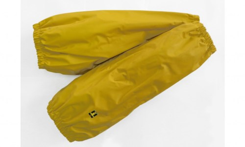 Guy Cotten Waterproof Cuffs - Yellow