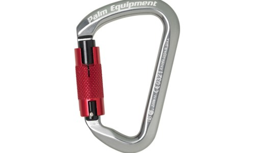 Cowtails & Carabiners