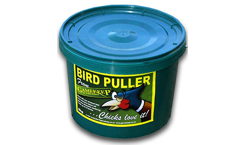 Game Bird Attractants