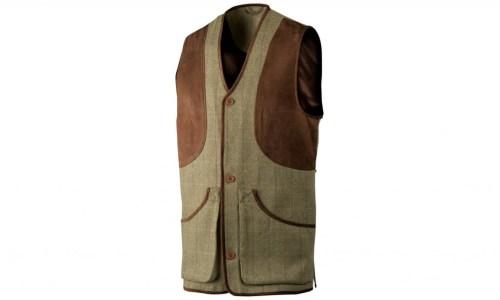 Seeland Ragely Tweed Waistcoat