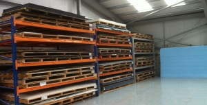 Plastic Sheeting products from Collins Plastics
