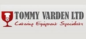 Tommy Varden