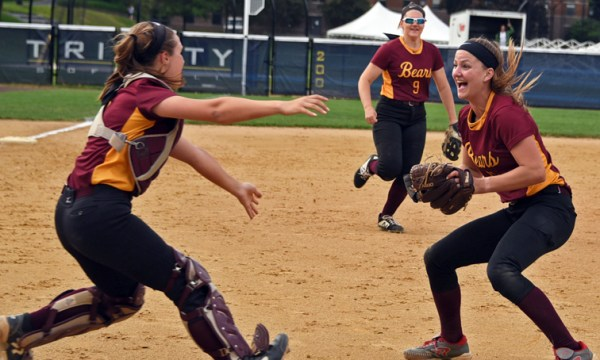 Granby makes things happen to win NCCC Tournament for ...