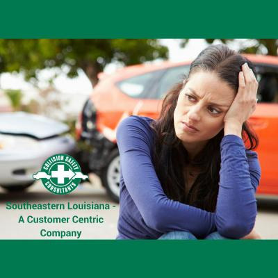 Collision Safety Consultants Southeastern Louisiana Customer Centric