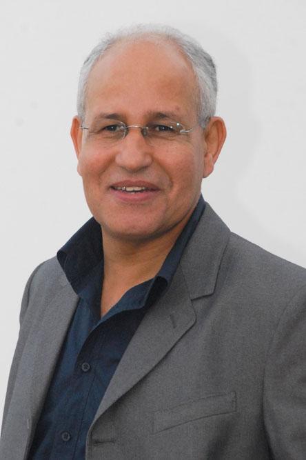 محمد نورالدين أفاية