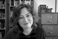 Dr Elva Johnston (UCD)