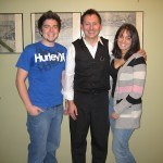 That Time Jay & I Met Michael Emerson