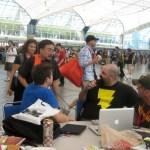 San Diego Comic Con '10 – Thursday