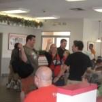 San Diego Comic Con '10 – Preview Night