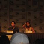 San Diego Comic Con '10 – Friday