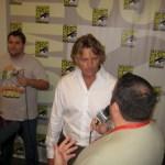 San Diego Comic Con '10 – Sunday