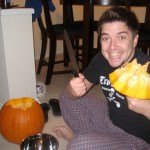 Pumpkin Carving in the 919: 2010 Edition