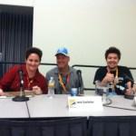 San Diego Comic-Con 2012: A Bacon Filled Saturday