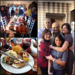 Day 22: Grateful. Grateful to have such a wonderful family. I miss Jay though. Happy Thanksgiving to all!