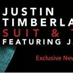 Justin Timberlake's Suit & Tie