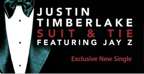 JustinTimberlake-JayZ-SuitandTie-iTunes-Announcement