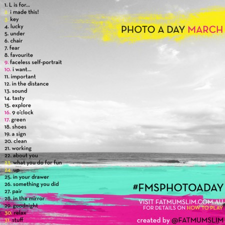fmsphotoaday-march2013-list
