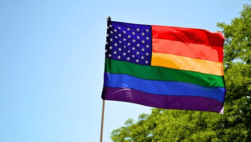 RainbowAmericanFlag
