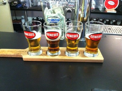 teamsacss13-genesee-brewhouse-sampler