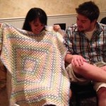 Podcast Weekend '14: Surprise Baby Shower