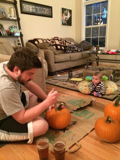 pumpkincarving2014-1