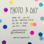 Photo-a-Day is (Fake) Changing in 2015